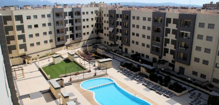 180 viviendas en SON OLIVA (Palma)