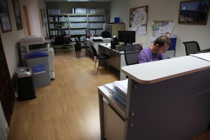 Oficinas en AYUNTAMIENTO BUNYOLA