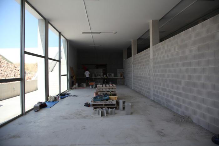 Gimnasio en POLIDEPORTIVO BUNYOLA